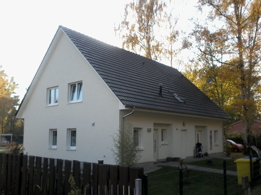 Standort- Schönwalde b. Falkensee