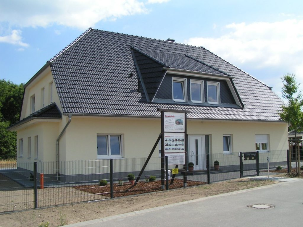 Standort: Mühlenbeck